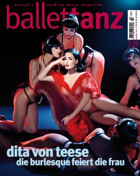 Tanz März (3/2009)