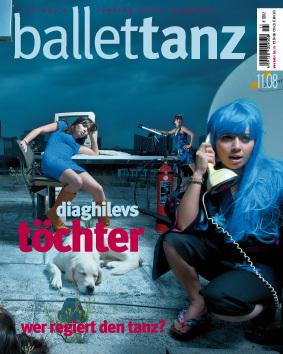 Tanz November (11/2008)