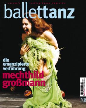 Tanz Juli (7/2008)