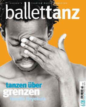 Tanz Juni (6/2008)