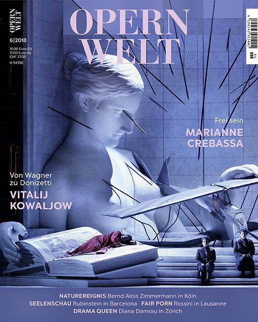 Opernwelt Juni (6/2018)