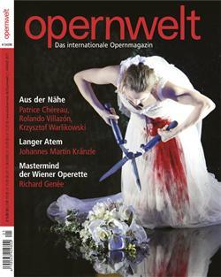 Opernwelt Januar (1/2011)