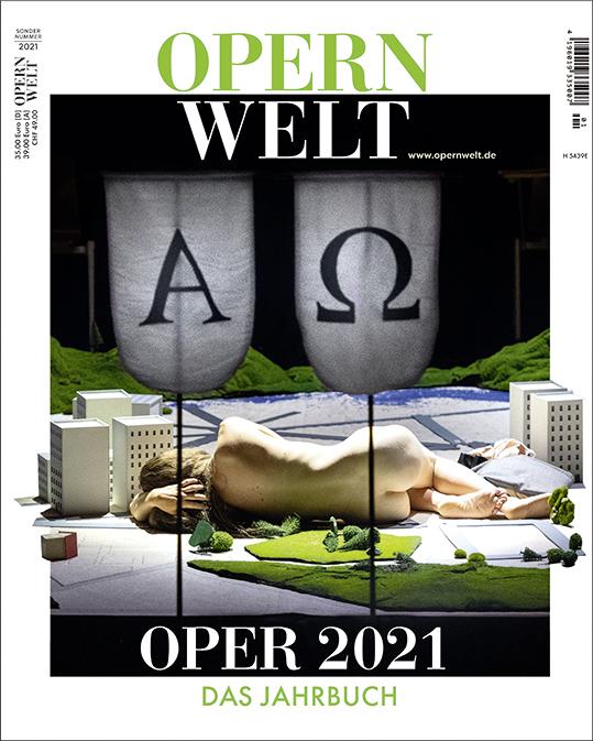 Opernwelt Jahrbuch (13/2021)