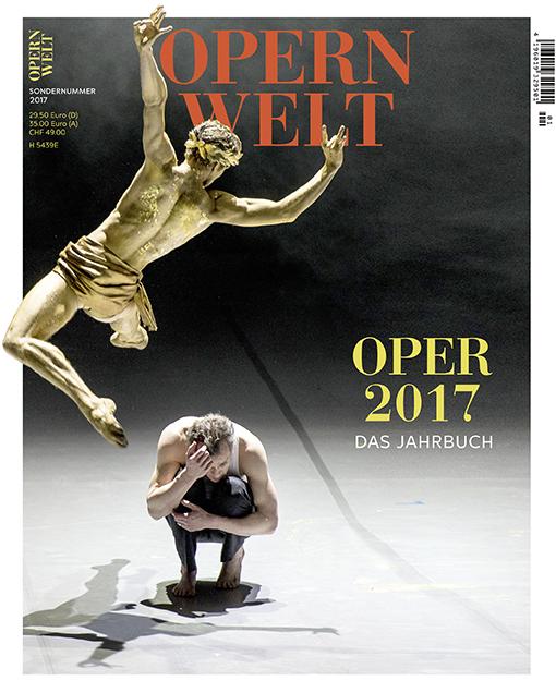 Opernwelt Jahrbuch (13/2017)