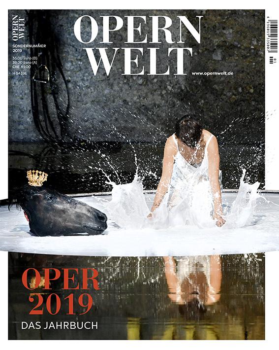 Opernwelt Jahrbuch (13/2019)
