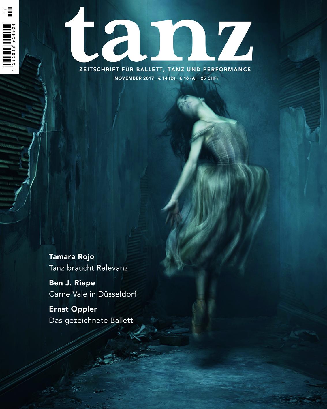 tanz November (11/2017)