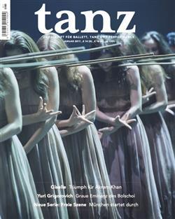 tanz Januar (1/2017)