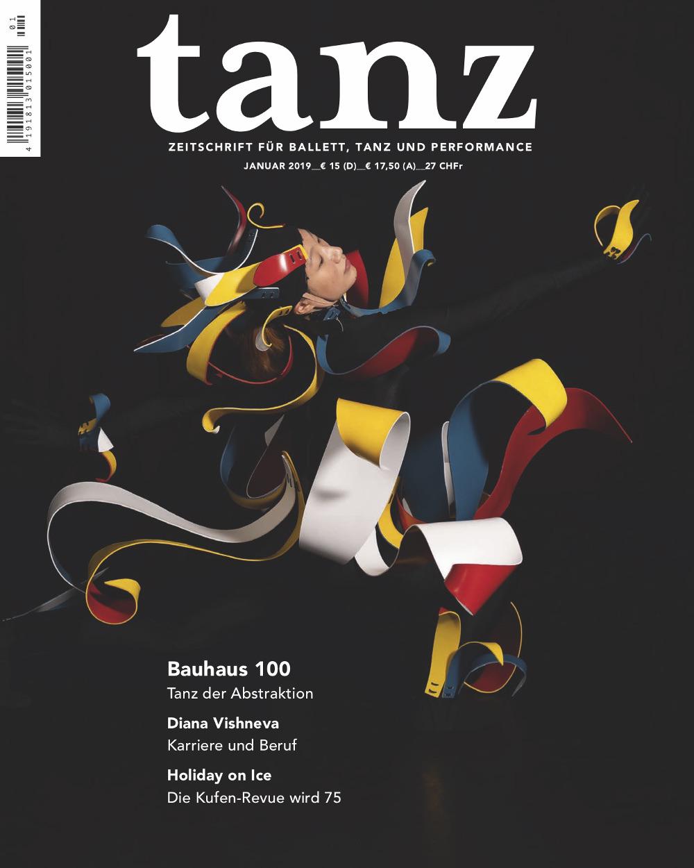 tanz Januar (1/2019)