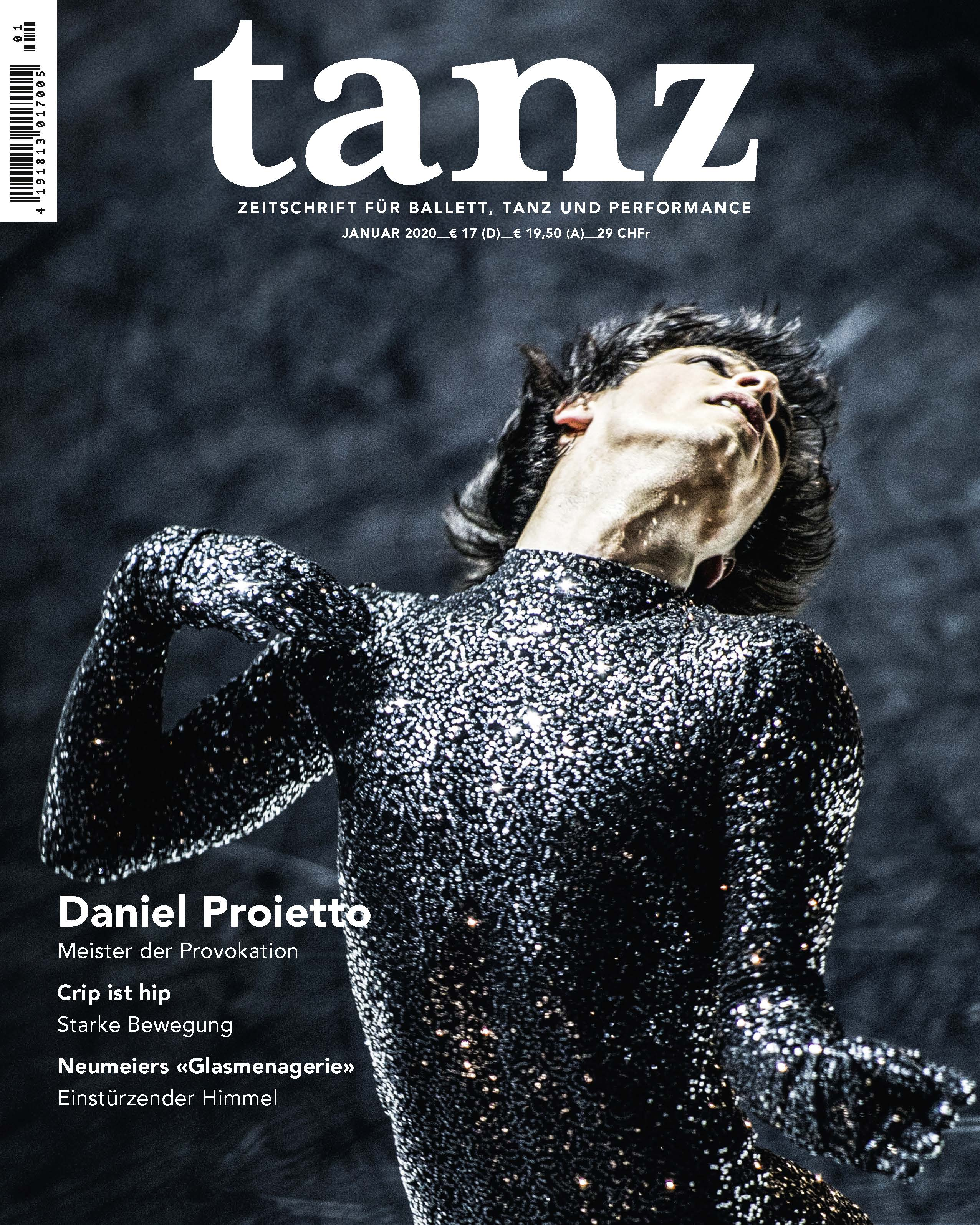 tanz (1/2020)