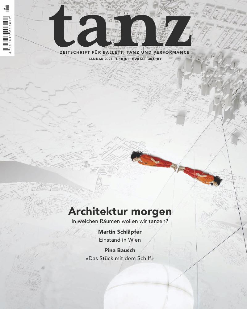 tanz Januar (1/2021)