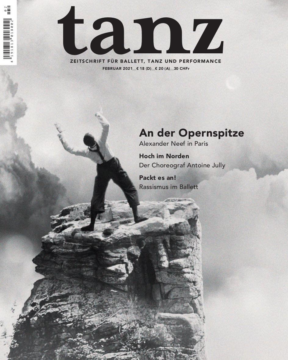 tanz Februar (2/2021)