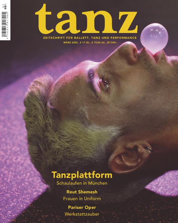 tanz März (3/2020)