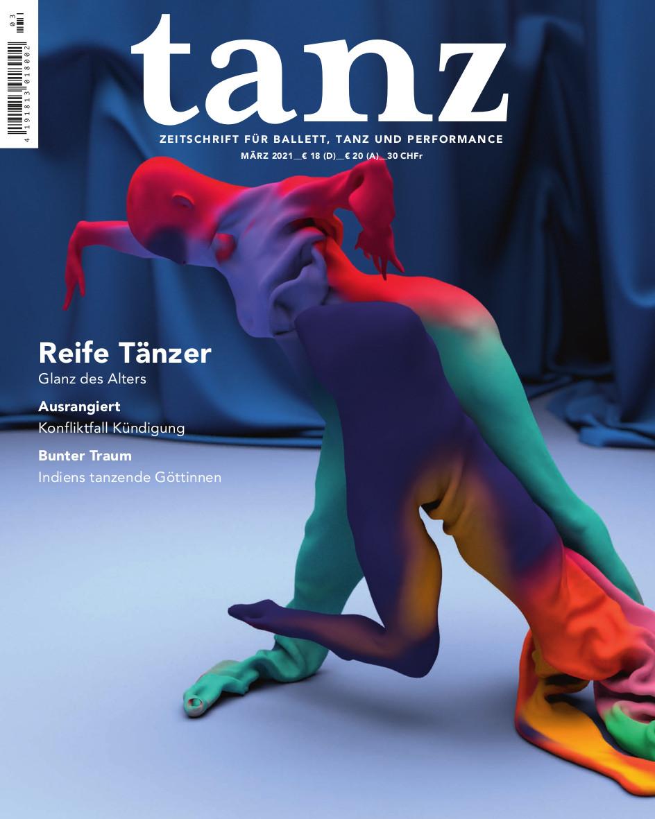 tanz März (2/2021)