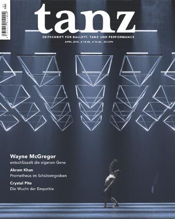 tanz April (4/2018)