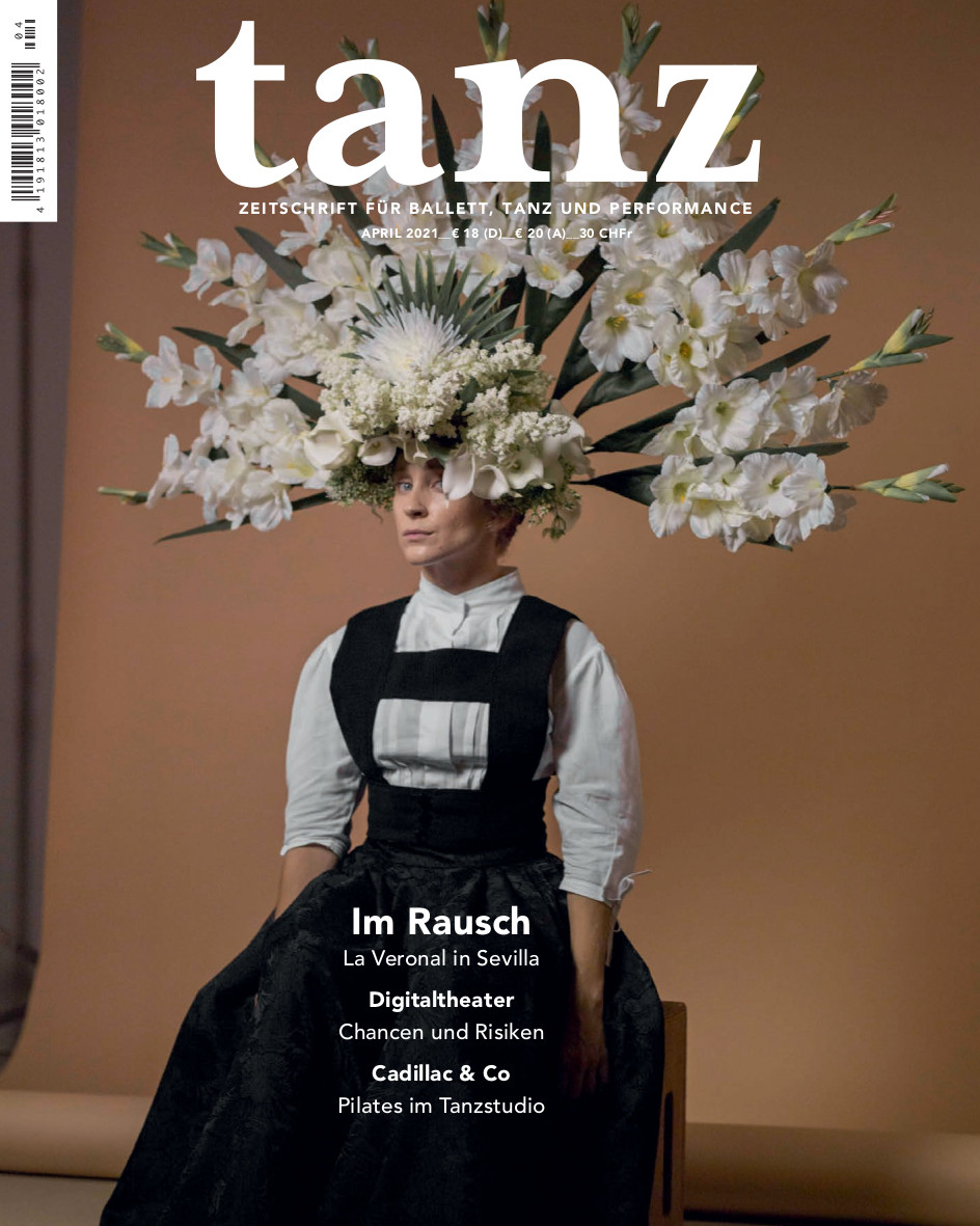 tanz April (4/2021)