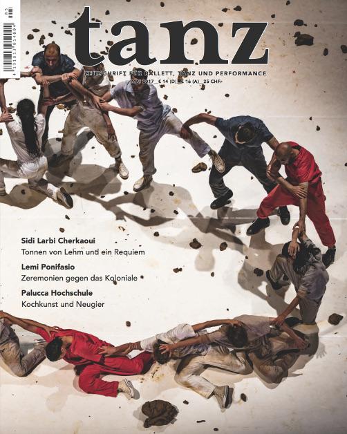 tanz Mai (5/2017)