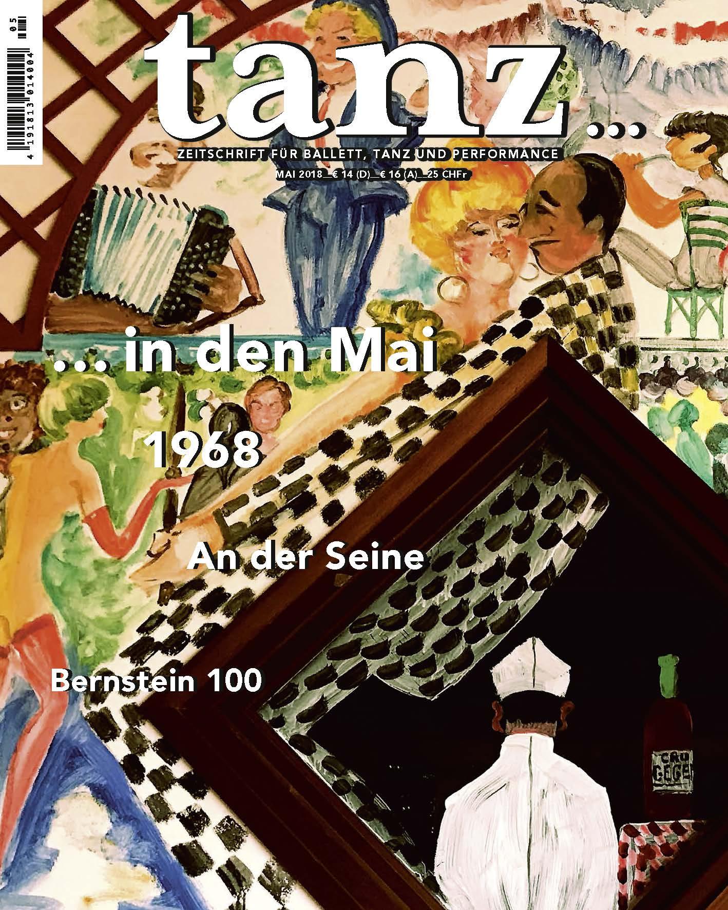 tanz Mai (5/2018)