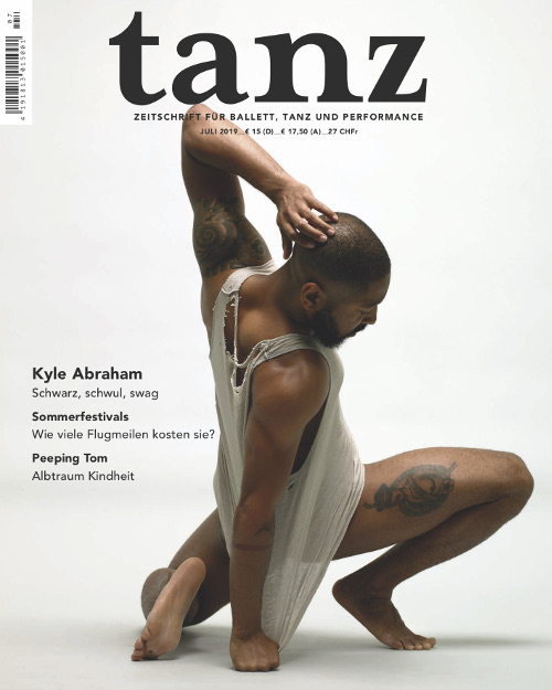 tanz (7/2019)