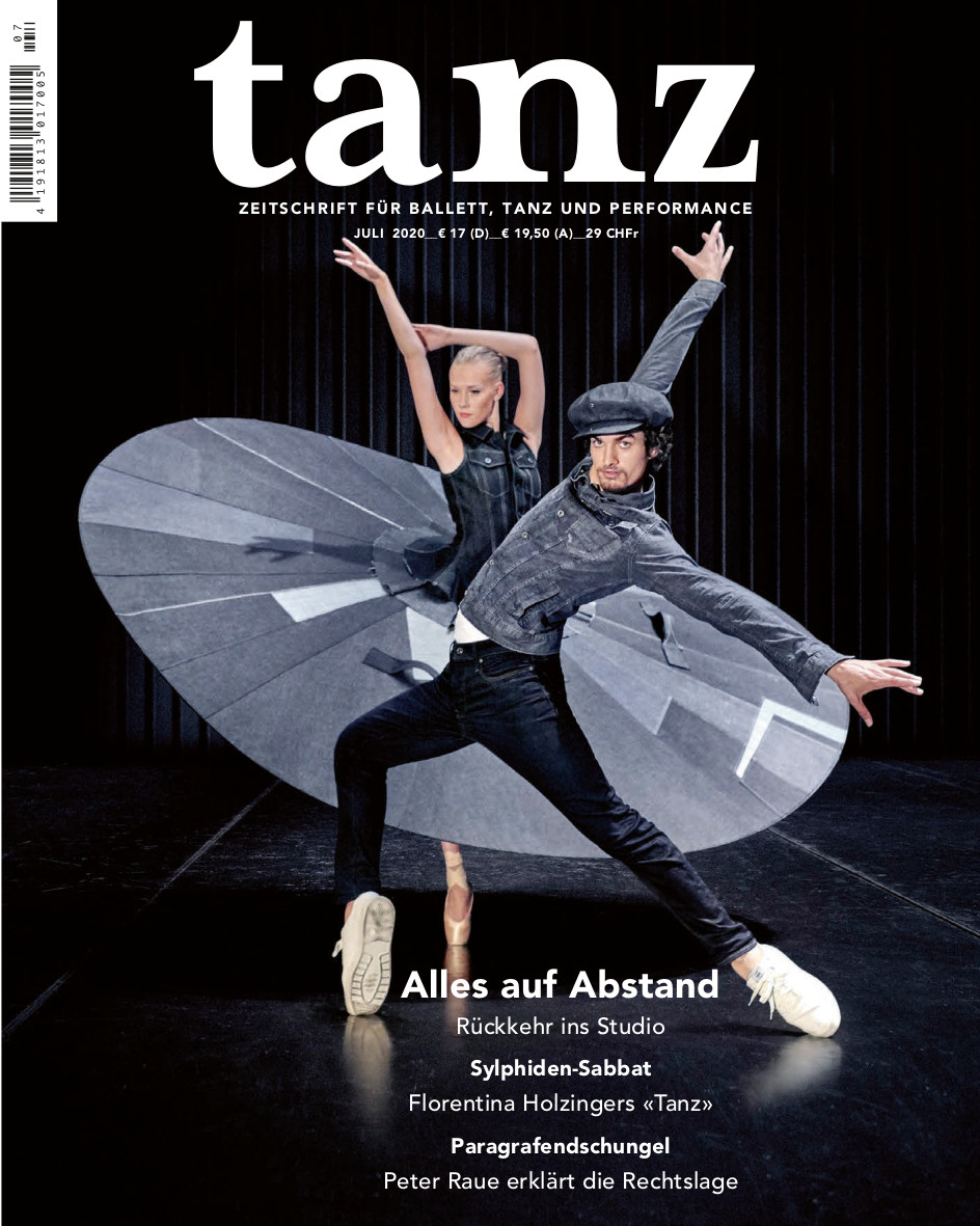 tanz (7/2020)