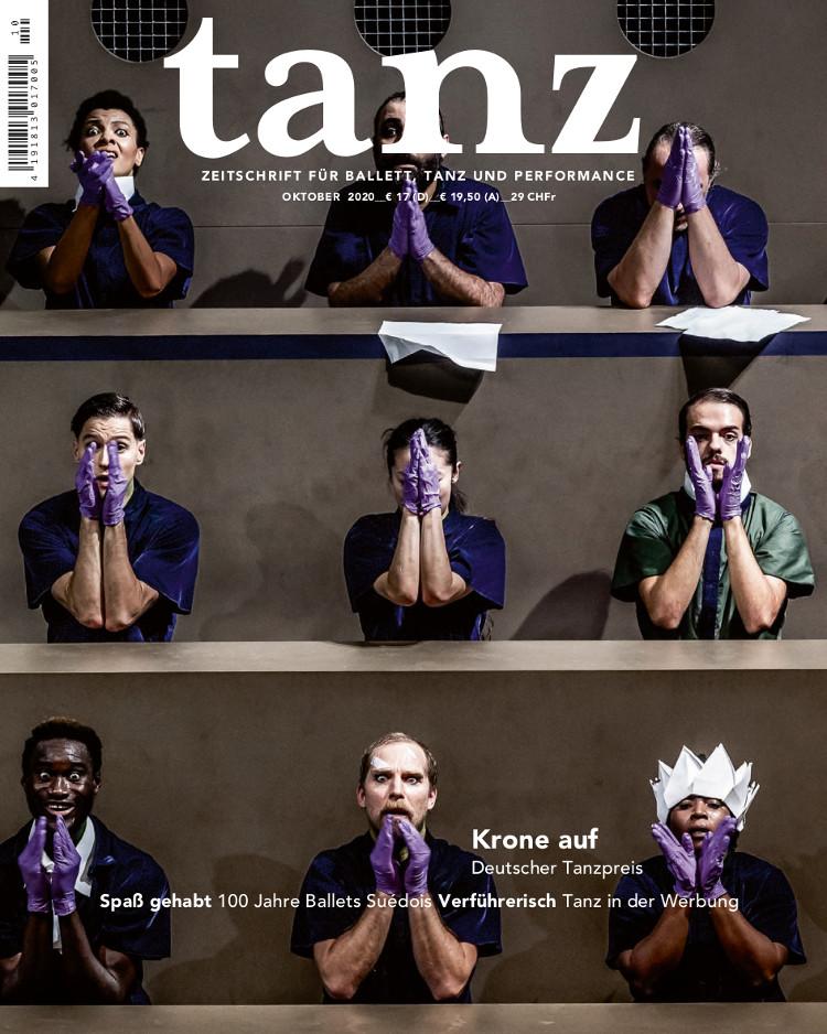 tanz Oktober (10/2020)