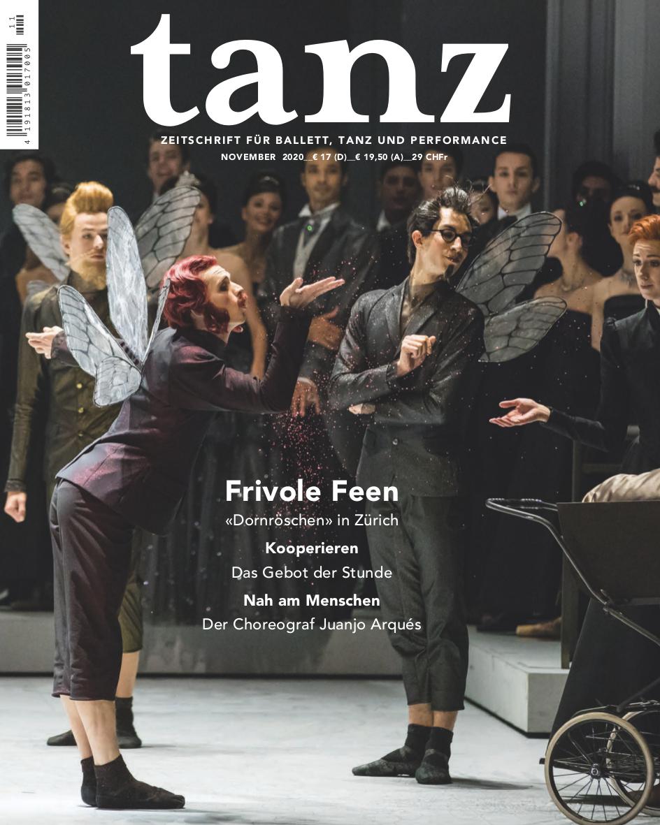 tanz November (11/2020)