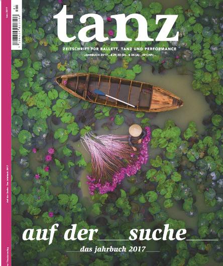 tanz Jahrbuch (13/2017)