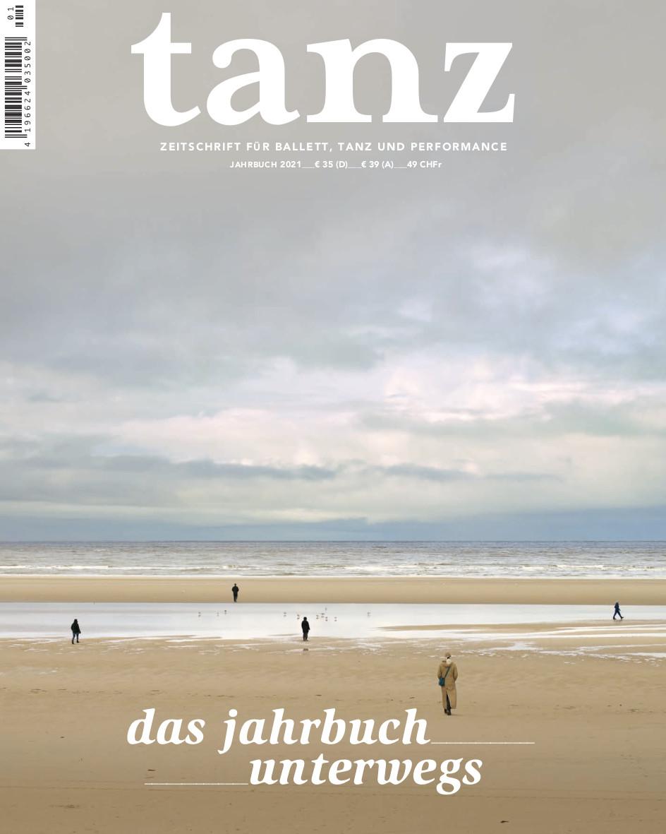 tanz Jahrbuch (13/2021)