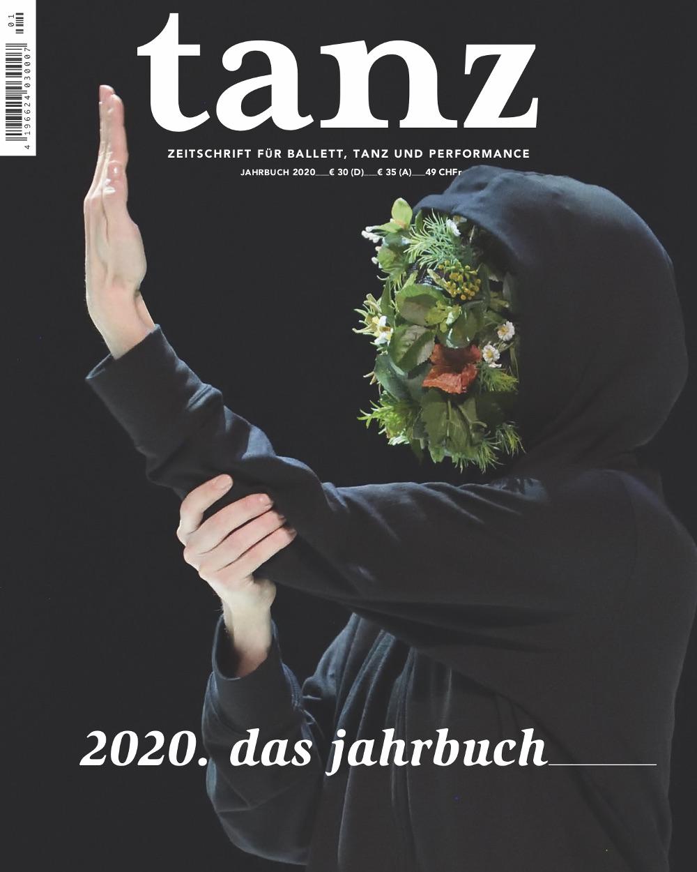 tanz Jahrbuch (13/2020)