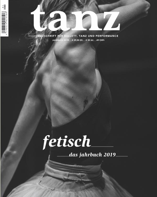tanz Jahrbuch (13/2019)