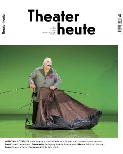 Theater heute (6/2019)
